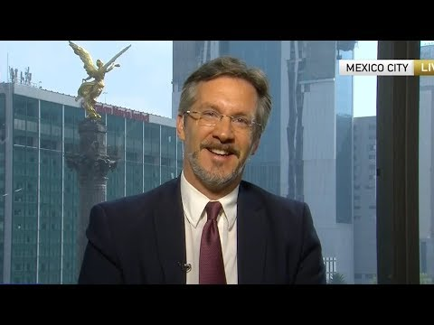 John Ackerman discusses the Mexican election results