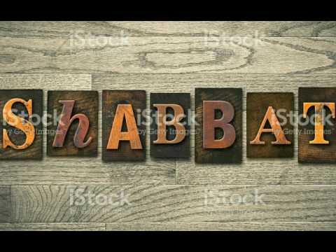 Sabbat Einhaltung, wichtig für den Herrn!        (Link in beschreibung)