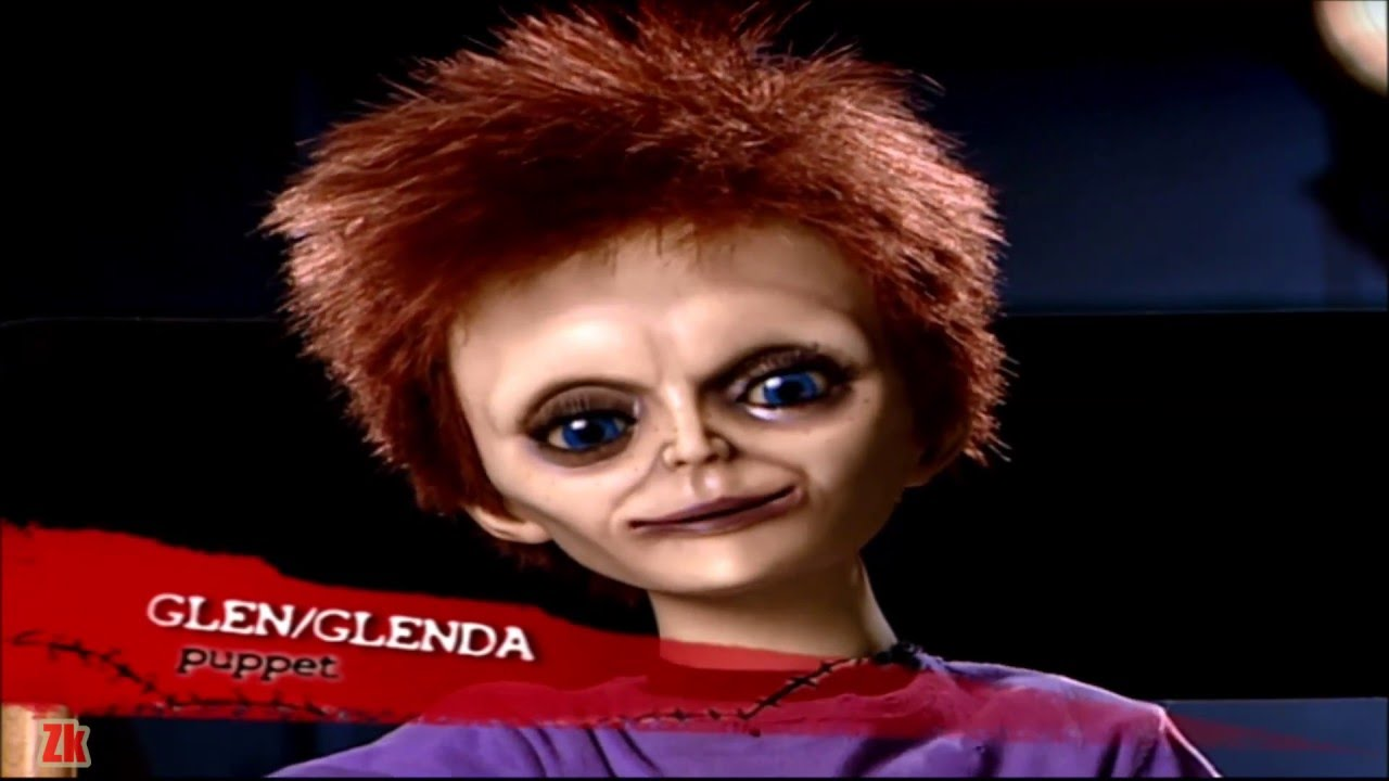 ★THE MAKING OF SEED OF CHUCKY © - BEHIND SCENES✔💀 INTERVIEWS 1080pHD✔💯 [[PART 1]]