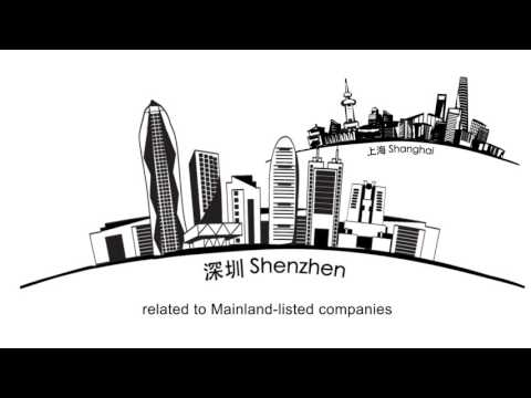Stock Connect - Market Information