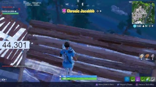 Early Morning Duo Squads