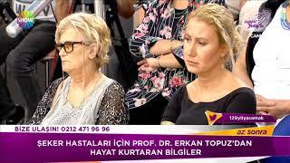 Glioblastoma Kanser de Çarpıcı Açıklamalar Prof Dr Erkan Topuz