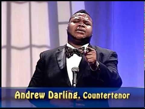 Euphonious Explorations presents: Countertenor Andrew Darling