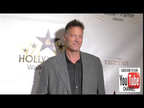 Matthew Ashford at the Hollywood Walk Of Fame Honors outside the Taglyan Complex in Hollywood