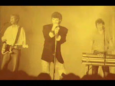 a-ha  scoundrel days -remix- mp3