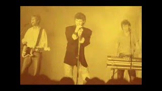 a-ha  scoundrel days -remix-