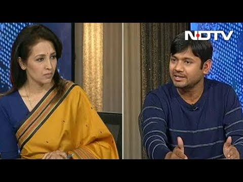 Hinduism is India's Culture, Not Hindutva: Kanhaiya Kumar