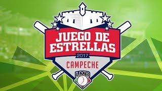 Video Juego de Estrellas 2017 de la Liga Mexicana de Beisbol download MP3, 3GP, MP4, WEBM, AVI, FLV November 2018