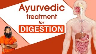 Ayurvedic Treatment for Digestion | Swami Ramdev thumbnail