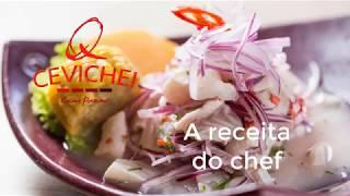 Dica do Chef QCeviche