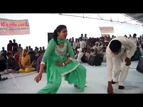 sapna dance new 2015 I  Haryanvi Dj Dance ||...