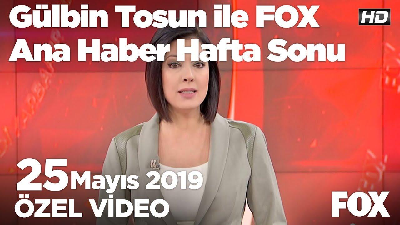 Fox Haber İzle Bugün: