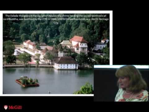 Rachel Tribe - Deconstructing Global Mental Health