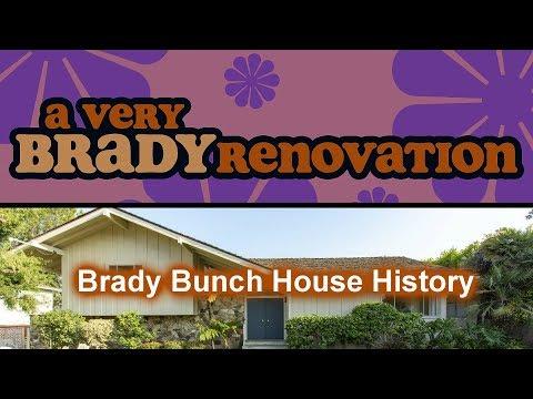 Scott & Stu - A Very Brady Renovation on HGTV