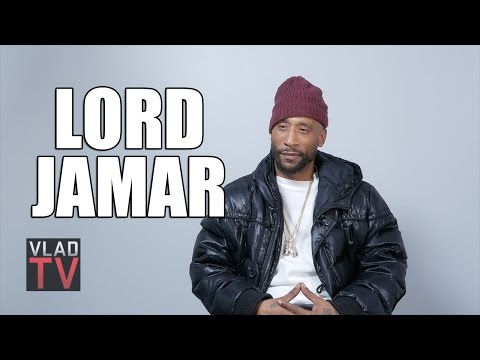 Lord Jamar: 2Pac Wasn