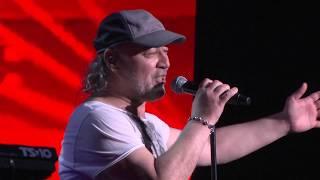 Tata Simonyan - Kgnam Heru-Heru // Concert in AGUA Caliente