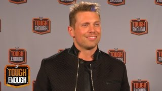 The Miz reacts to the first Tough Talk: WWE Tough Enough Digital Extra, June 23, 2015