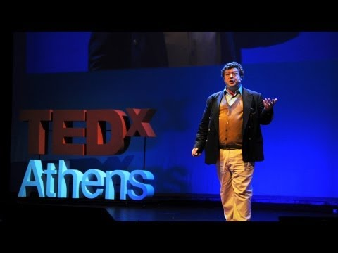 Perspective Is Everything - Rory Sutherland