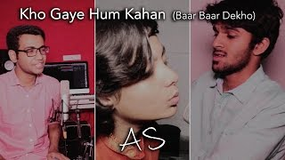 Download Hindi Video Songs - Kho Gaye Hum Kahan - Cover by Aarit S. Ft. Sudarshana and Pratosh (Christmas Special)