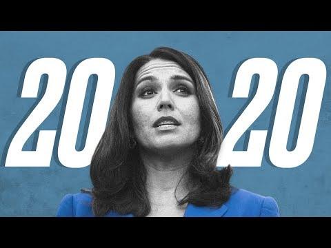 Tulsi Gabbard Is Running For President In 2020