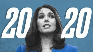 Tulsi Gabbard Is Running For President In 2020