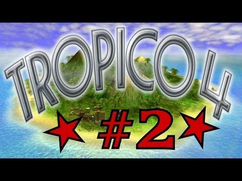 Tropico 4 Plantador #2 Order of Dagon |