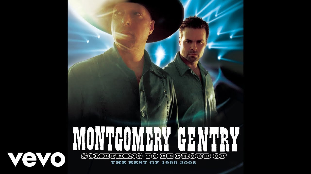 Montgomery Gentry My Town Official Video Youtube