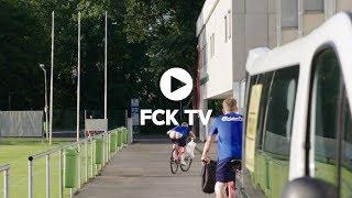 BLOOPERS: Se FCK TVs fjollede fraklip fra efteråret 2019