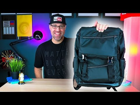 What's In My Tech Bag! Episode 1