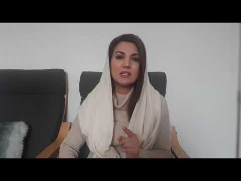 Reham Khan Hits Back at Haters l Reham Khan Official