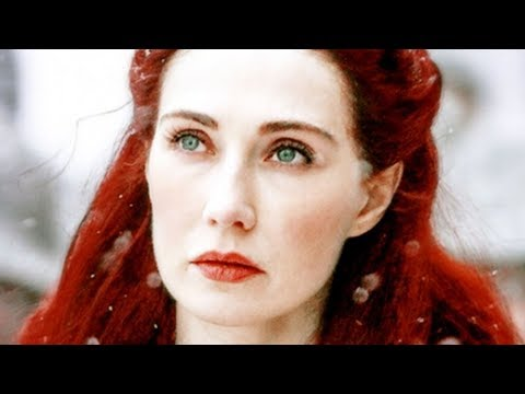 Melisandre And Arya's Final Talk Ignites Game of Thrones Theory from YouTube · Duration:  4 minutes 1 seconds