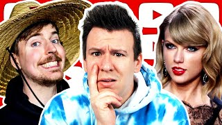 WOW! Taylor Swift, MrBeast, Twitter Fleets, Amazon Pharmacy, Student Loan Forgiveness, & More News