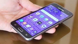 Samsung Galaxy J3 (2016) - recenzja, Mobzilla odc. 283