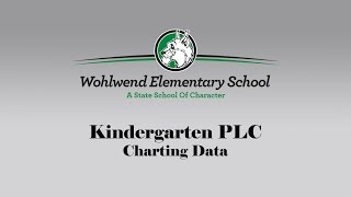 WES K PLC Charting Data Thumbnail