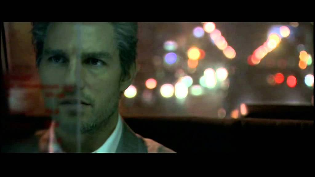Collateral - Best of Vincent / Tom Cruise as a jerk - YouTube