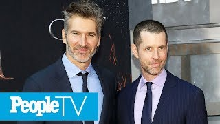 'Game Of Thrones' Creators Are Going To A Galaxy Far, Far Away Making New Star Wars Movie | PeopleTV