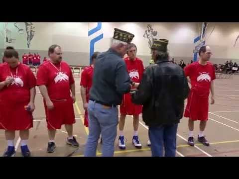 Special Olympics Indiana Knox Daviess Wizards State Champs 2015