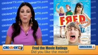 Fred: The Movie Ratings Are In