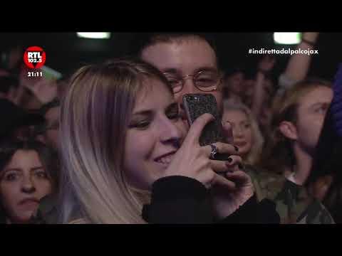 J-Ax live dal Fabrique di Milano