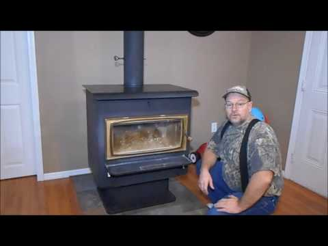 how to properly install a chimney pipe