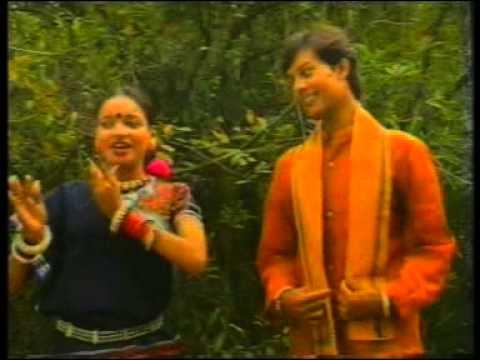 Narwa Ke Tir Bagrela Kanta - Amariya Chidiya - Mamata Chandrakar - Chhattisgarhi Song