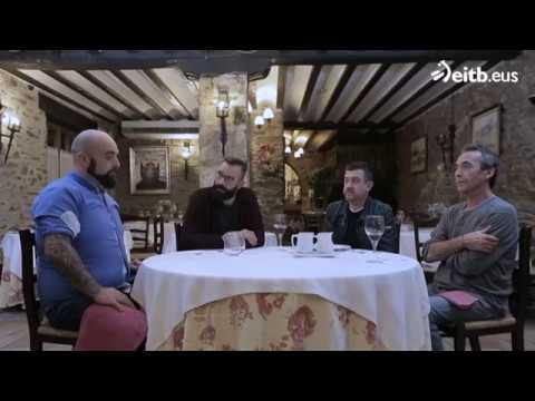 Juego de cartas: Cocina de montaña del norte de Navarra