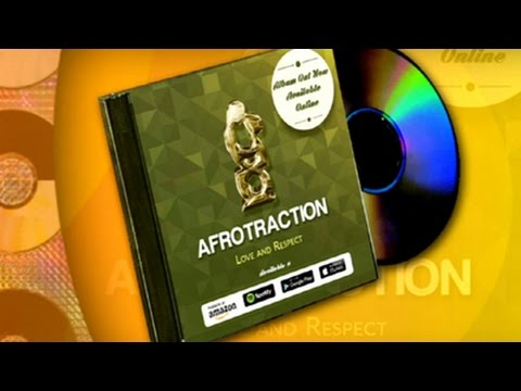 DISCUSSION: Afrotraction's latest album