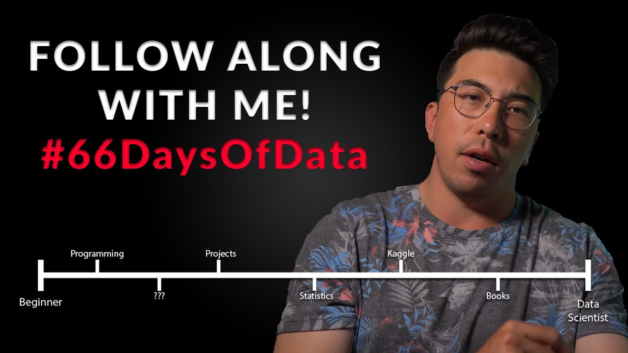 Why I'm Starting Data Science Over Again.