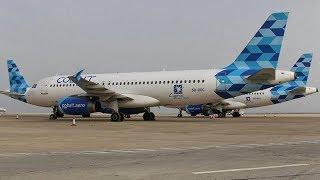 air india takeoff