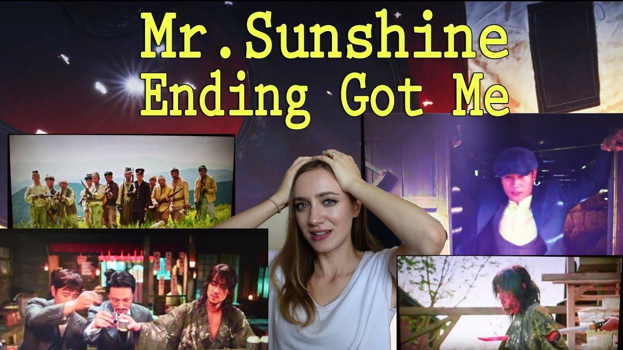 Drama 2018] Mr  Sunshine, 미스터 션샤인 - Winner of Critics