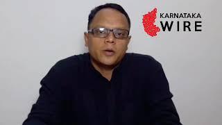 Kaun lega Basanagouda Patil Yatnal ki jagah? KARNATAKA WIRE  10/08/2018