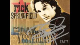 Watch Rick Springfield Miss You Nights video