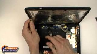 How To Fix HP TouchPad Touch Screen