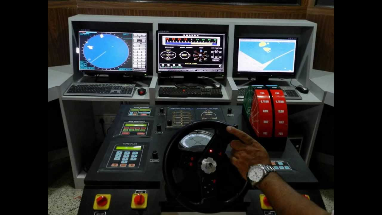 Ecdis electronic chart display and information system course also youtube rh
